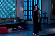 Additi scares co-star Karanvir with her 'witchy' act