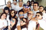 Tina's SPECIAL birthday party in Goa