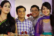Must Watch: Off-screen 'fun' Instapics of Chidiya Ghar stars