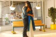 anyukta-Randhir to KISS in Channel V's Sadda Haq