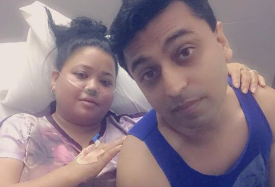 OMG: Comedian Bharti Singh Hospitalized!
