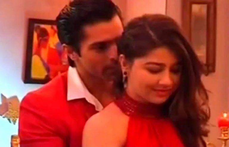 Sohail's impressive 'Christmas Date' with Ruhi in Yeh Hai Mohabbatein!