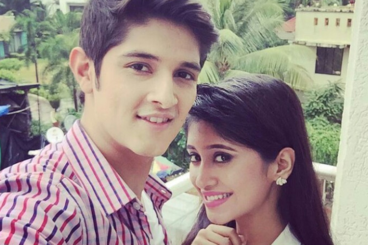 Meet the 'NEW' Naksh in 'Yeh Rishta Kya Kehlata Hai'!