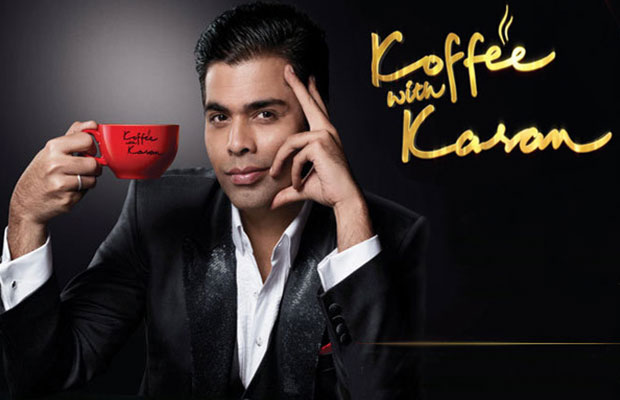 Koffee with Karan to go OFF AIR on…