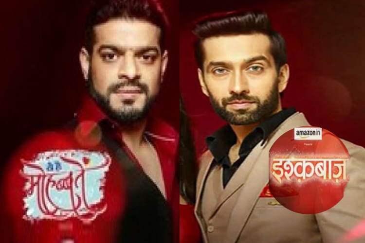 When Karan Patel had some 'SPECIAL ADVICE' for Nakuul Mehta!