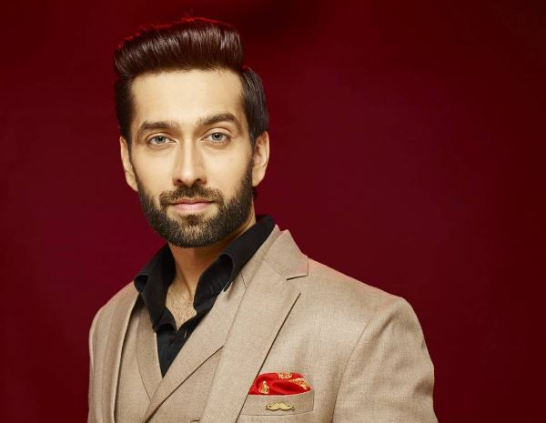 #EXCLUSIVE: Nakuul Mehta to undergo a major 'LOOK CHANGE' in 'Ishqbaaaz'!