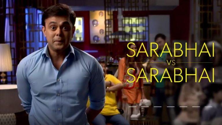 Here's when Sarabhai v/s Sarabhai will go ON-AIR from!