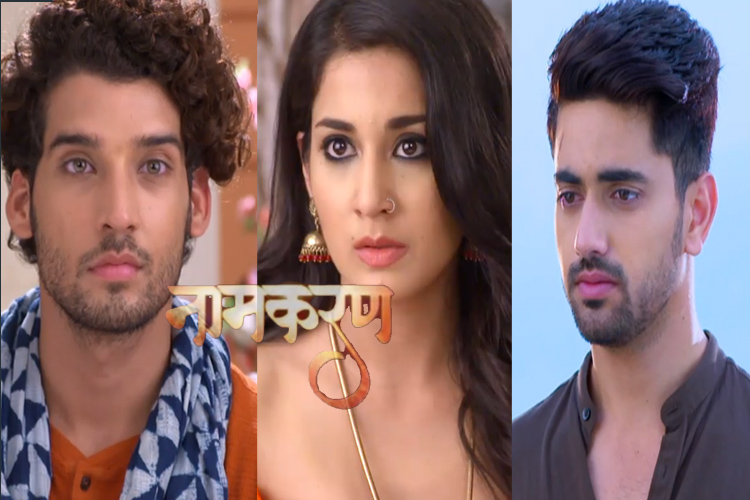 OMG! Ali to FINALLY discover Ananya as Avni; will PROPOSE to her in 'Naamkarann'?