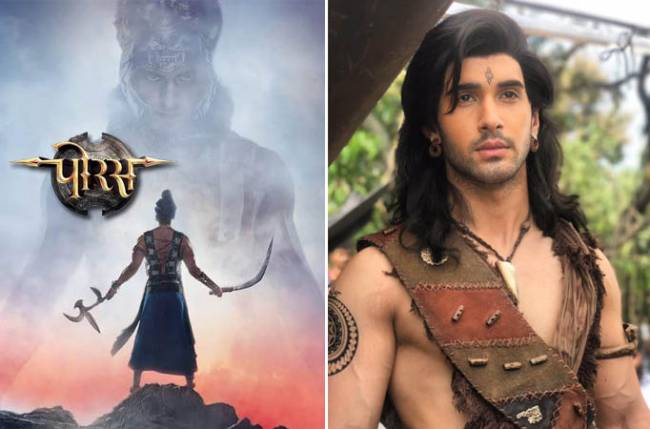 'Porus' will break the norms: Actor Laksh Lalwani