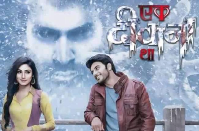 Ek Deewana Tha team's ghostly encounter in Manali!