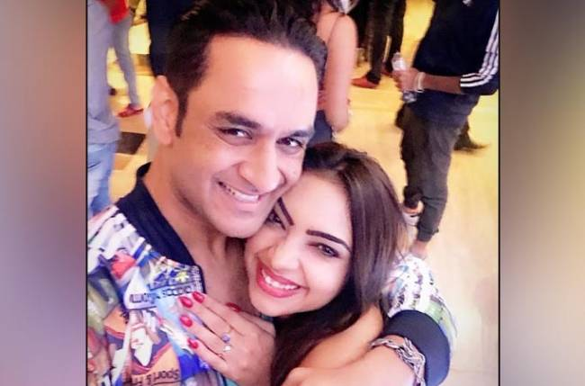 Cannot wait to see Pooja Banerjee in a new avatar 'Kasautii' : Vikas Gupta