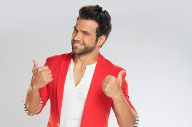 Rithvik Dhanjani turns jaadugar for IGT season 8
