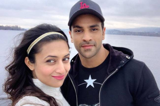 It has been my BEST DECISION to marry Vivek: Divyanka Tripathi Dahiya