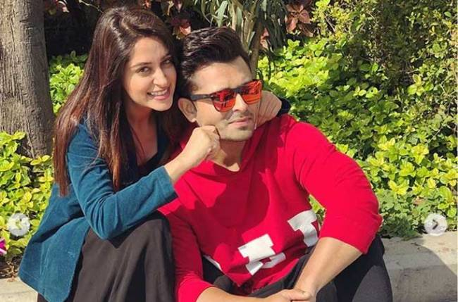 Shoaib Ibrahim is the SRK of Dipika Kakar's life