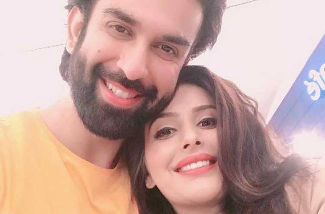 THIS is how Charu Asopa makes it official with Sushmita Sen's brother Rajeev Sen
