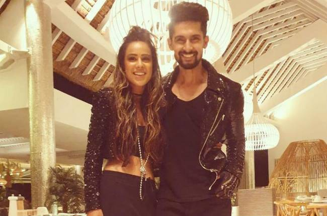 Ravi Dubey and Nia Sharma starrer Jamai Raja to make a comeback