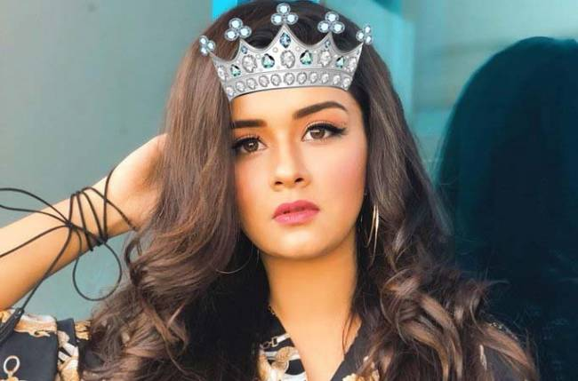 Congratulations: Avneet Kaur is INSTA Queen of the Week!