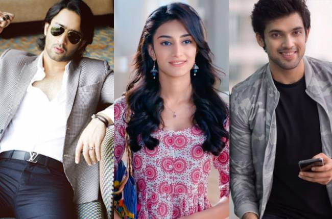 Is Parth Samthaan the reason why Erica unfollowed Shaheer on social media?