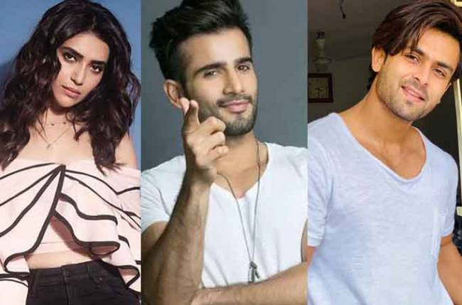 Karishma Tanna, Karan Tacker, Shoaib Ibrahim, and others to perform in Kumkum Bhayga's 5-year completion celebrations