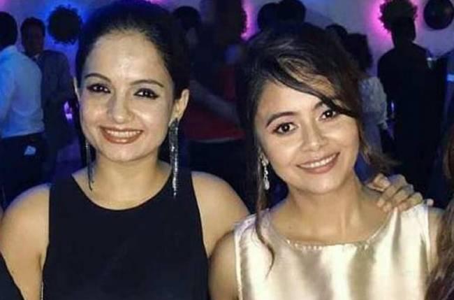 Devoleena Bhattacharjee and Gia Manek celebrate Deepika Singh's birthday