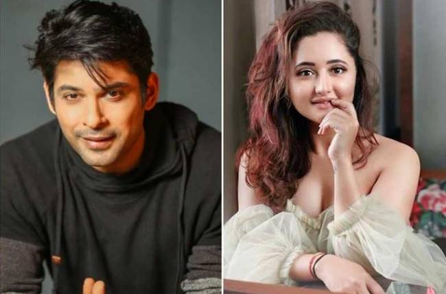 Bigg Boss 13's Rashami Desai reveals how Sidharth Shukla used to fight before filming romantic scenes
