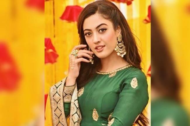 Yeh Jaadu Hai Jinn Ka actress Aditi Sharma latest achievement leaves her overwhelmed