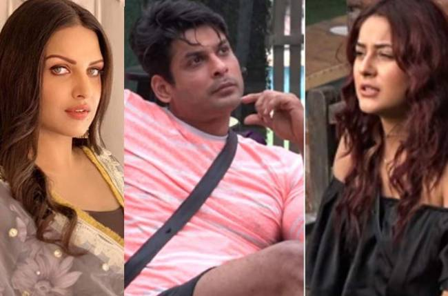 Bigg Boss 13: Himanshi and Shefali think Shehnaaz is the reason behind Asim and Sid's fight