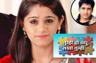 Ajju to return; to attempt rape on Sanjana in Tum Hi Ho Bandhu