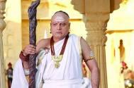 Manoj Joshi's journey ends on Colors' Ashoka