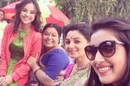 Trouble time for Varsha in SAB TV's Badi Dooooor Se