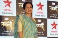 Ketki Dave uses expertise for TV show 'Gujarati wedding'
