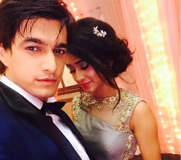Moshin and I are not dating – Shivangi Joshi