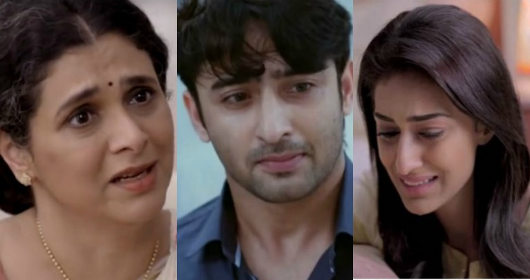 What?! Ishwari to get Dev Remarried in Kuch Rang Pyar Ke Aise Bhi?