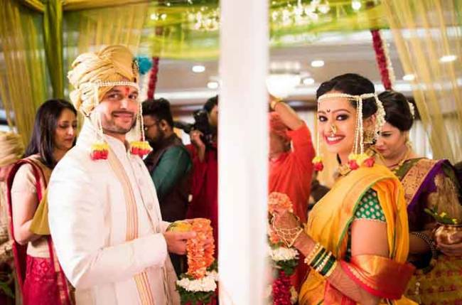 Checkout: Video of Mugdha – Ravish's fairy tale wedding
