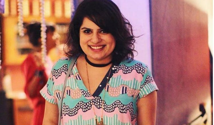 Mallika Dua joins Krushna Abhishek in The Drama Company