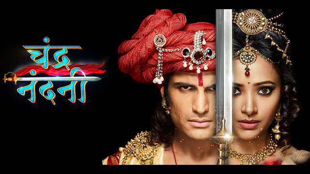 Star Plus' Chandra Nandini to go OFF-AIR?