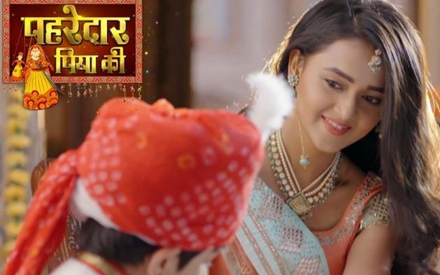'Pehredaar Piya Ki' Season 2 gets a couple of NEW additions!