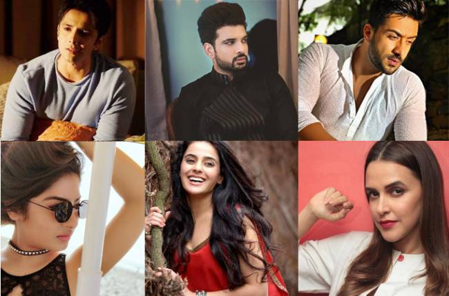 Drool worthy Instapics of TV celebs will make you beg for more