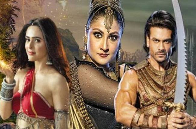 Iravati to learn about Surya's truth on Colors' Chandrakanta