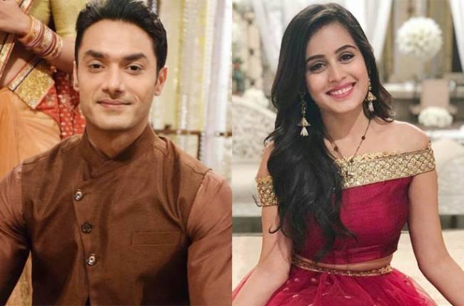 Uma's special surprise for Kanak on their Sangeet ceremony on Star Plus' Tu Sooraj…