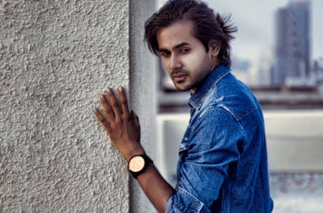 Yeh Un Dinon actor Randeep Rai is in LOVE!