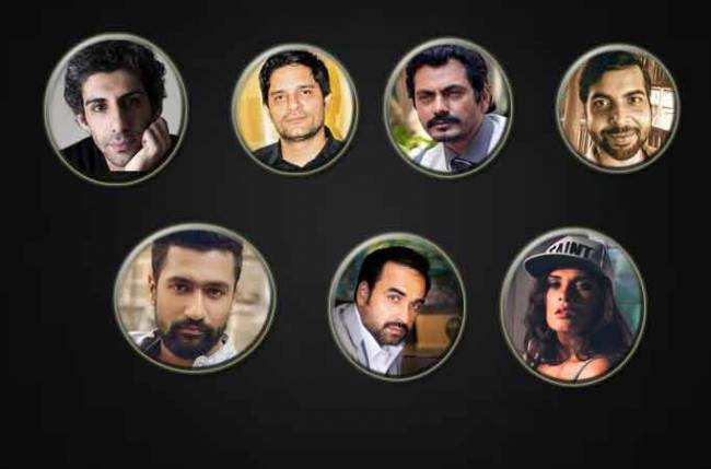Actors who are 'scene stealers'