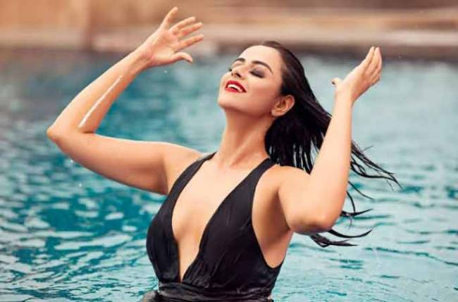 Prachi Tehlan's attitude is too much to handle