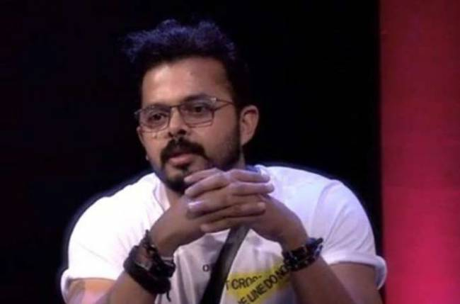 Sreesanth to have a breakdown in Bigg Boss 12