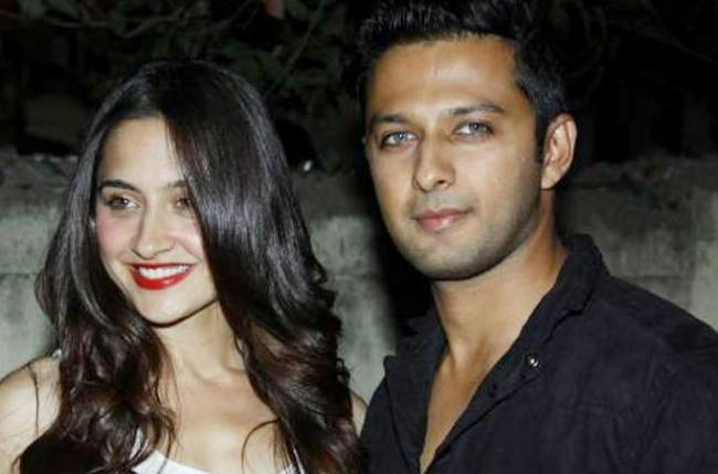 Vatsal and Sanjeeda reunite yet again